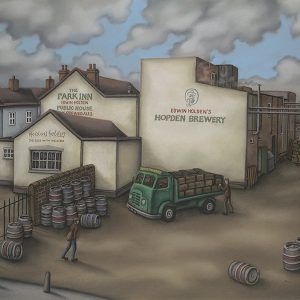 Holden's Brewery